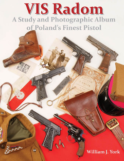 VIS Radom, a study and photographic album of Poland's pistol