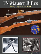 FN Mauser Rifles, Arming Belgium and the World